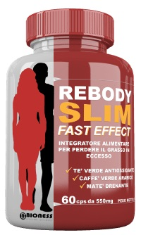Body Slim Fast Effect