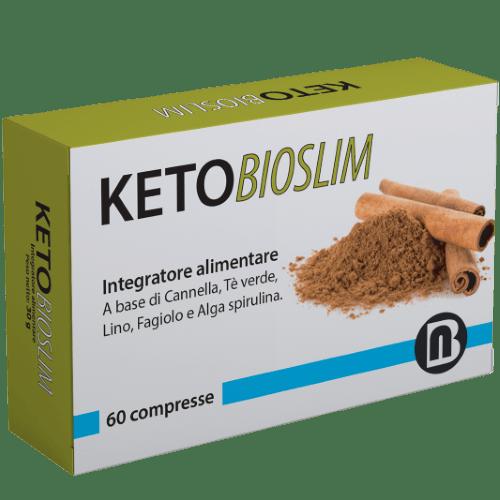 Keto Bio Slim