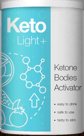 keto light+