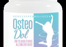 Osteodol, L'Integratore Alimentare a Base di Condroitina, Glucosamina ed Equiseto