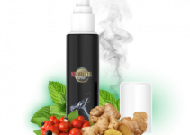 Nocotinal, Lo Spray Che Offre un'Occasione a Chi Non Riesce a Smettere di Fumare