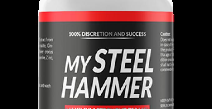 My Steel Hammer, il Migliore Alleato dell'Uomo Sotto le Lenzuola
