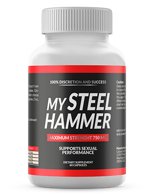 my steel hammer