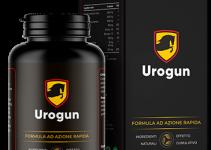 Urogun, l'Integratore Alimentare Che Favorisce un'Erezione Forte e Vigorosa