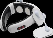 Neck Ring Plus, il Massaggiatore per Collo e Schiena Che Ti Dona un Benessere Immediato