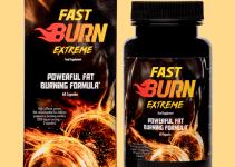 Fast Burn Extreme, la Formula Bruciagrassi Che Inibisce la Formazione di Tessuto Adiposo