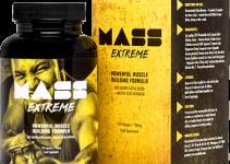 Mass Extreme, l'Integratore Che Ti Permette di Scolpire il Tuo Corpo